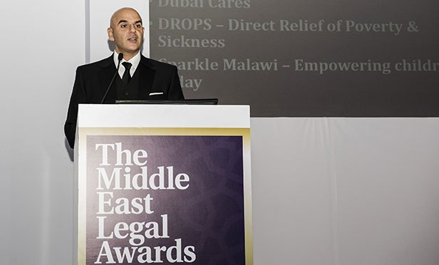 The Middle East Legal Awards 2017 - who won what, and why...