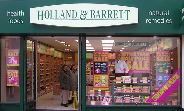 Latham and Jones Day lead on Carlyle's £1.8bn sale of Holland & Barrett to Russian billionaire