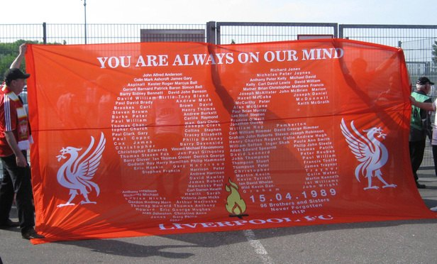 Former Hammonds partner charged with intent to pervert the course of justice in wake of Hillsborough disaster