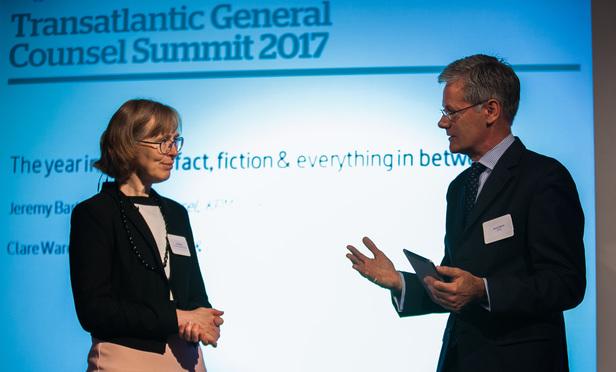 Trump and Brexit top the agenda at Transatlantic GC Summit