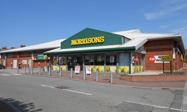 Morrisons group GC steps down after four years in the role