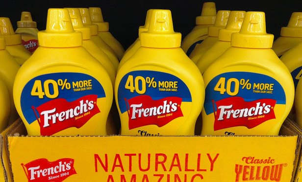 McCormick to buy Reckitt's food biz for $4.2 bn