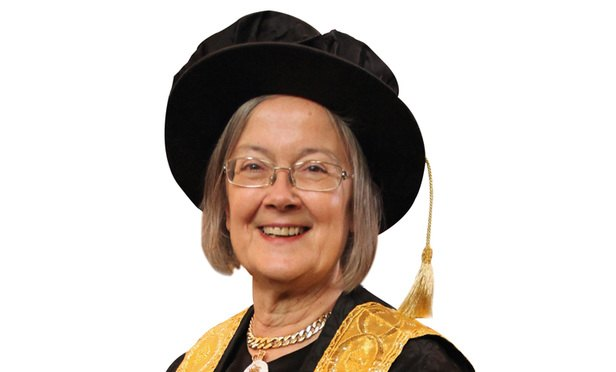 Baroness Hale appointed as first female president of Supreme Court