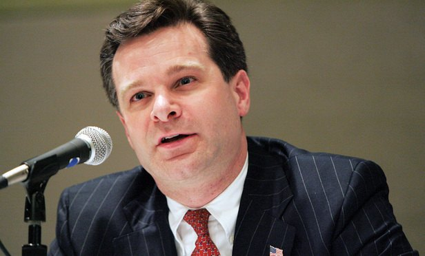 Trump's Federal Bureau of Investigation director nominee, Christopher Wray testifies in Senate hearing