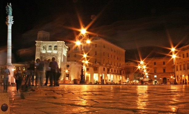 Linklaters to open new low-cost base in southern Italian city of Lecce
