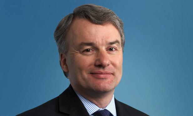 Freshfields managing partner Chris Pugh steps down early in management overhaul