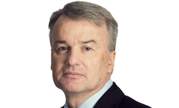 Managing partner Pugh the 'fall guy' for poor results at Freshfields