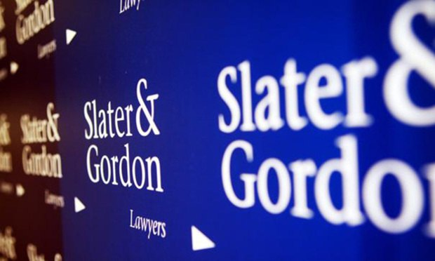 Will the takeover of Slater and Gordon's UK arm by its lenders kill the listed law firm model?