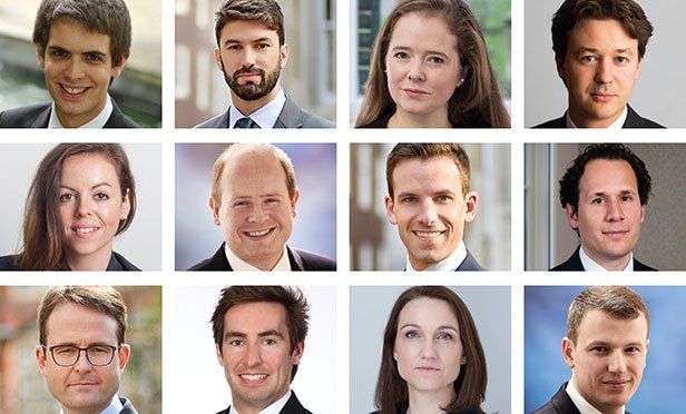 Stars at the Bar 2017: this year's stars on the judiciary, Brexit and leaving private practice