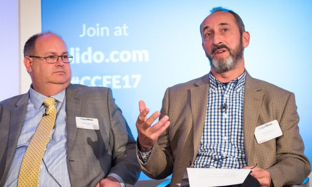'It's not a case of if you will be attacked - you will be attacked' - cybersecurity tops agenda at Corporate Counsel Forum