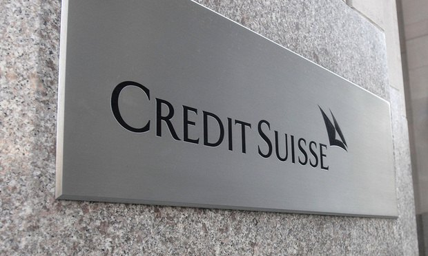 Credit Suisse global legal panel review delayed as UK and EMEA rosters scrapped