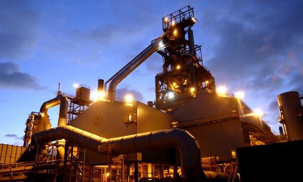 Steel merger turns up the heat on 4000 jobs