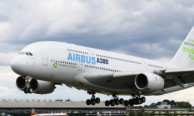 Dechert and Clifford Chance take key roles on Anglo-French investigation of Airbus