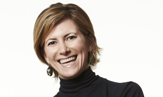 Linklaters' Claudia Parzani on diversity, forgetful clients and fashion fondness