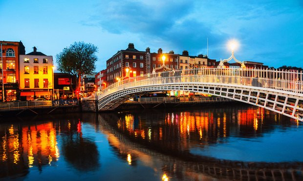 Ireland launches post-Brexit charm offensive to convince more law firms to launch in Dublin