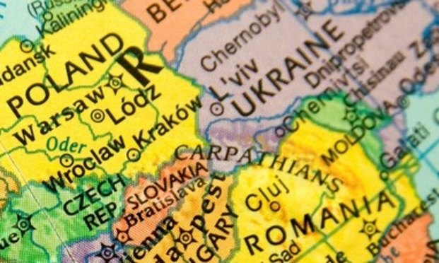 Legal Week & CMS - Central and Eastern Europe: Risk & Resilience - register for your complimentary place