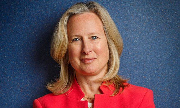 Apple hires Katherine Adams as general counsel to replace retiring Bruce Sewell