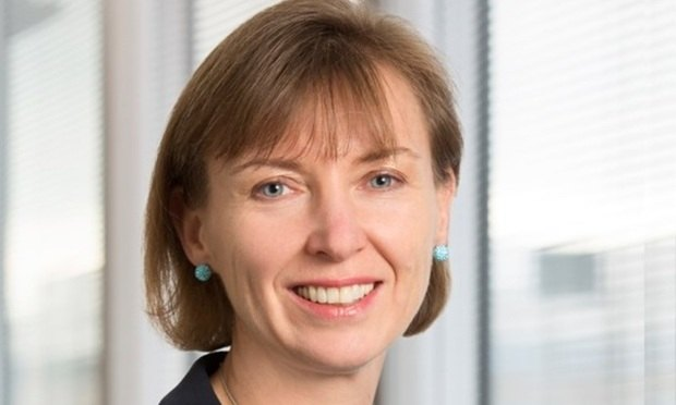 'We all learn from our mistakes' - Hogan Lovells' Susan Bright on sexual harassment and diversity in law