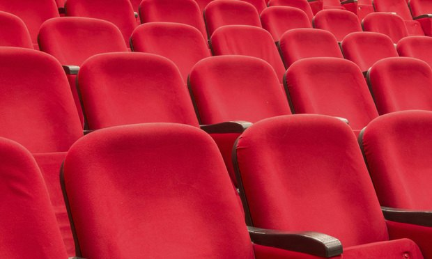 UK's Cineworld in Talks to Acquire Regal Entertainment for $3.6 Billion