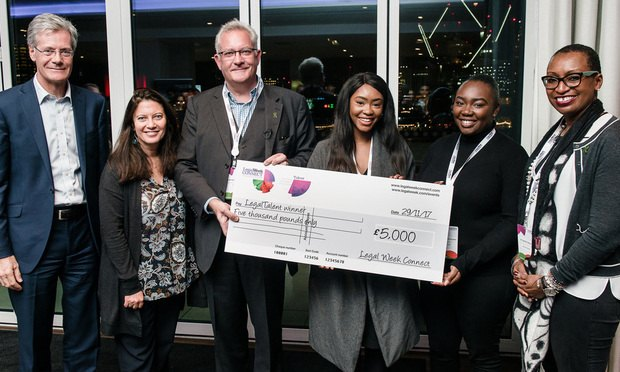 First ever LegalTalent contest sees sisters clinch £5,000 prize for diversity-focused mooting scheme