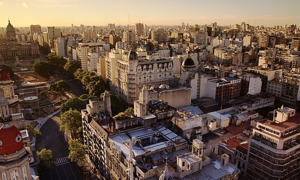 DAC Beachcroft expands in Latin America with Argentina association
