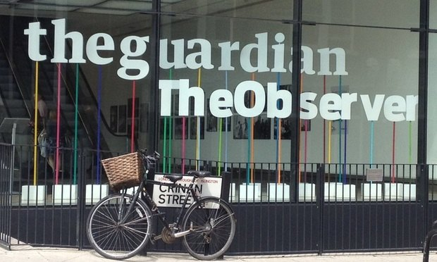 Appleby sues Guardian and the BBC over Paradise Papers