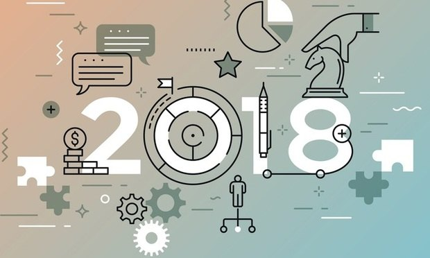 Law firm leaders on their 2018 predictions