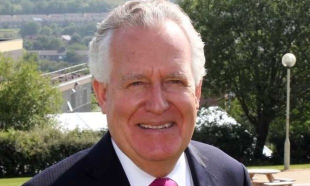 Lord Hain accuses Hogan Lovells of 'connivance in criminality' and calls for SRA to withdraw firm's permission to practise