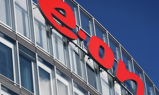 German giants Eon and RWE strike major deal, move closer together