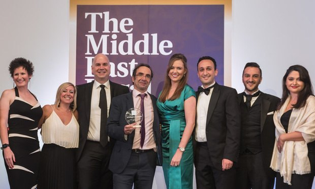 DLA Piper, Al Tamimi and Clydes among big winners at Middle East Legal Awards