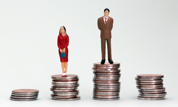 The gender pay gap at UK law firms: a full rundown of the first year of figures