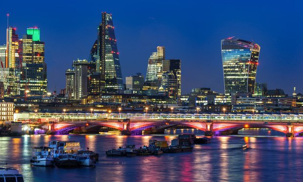 US firms ramp up City presence as latest lateral figures highlight aggressive London recruitment