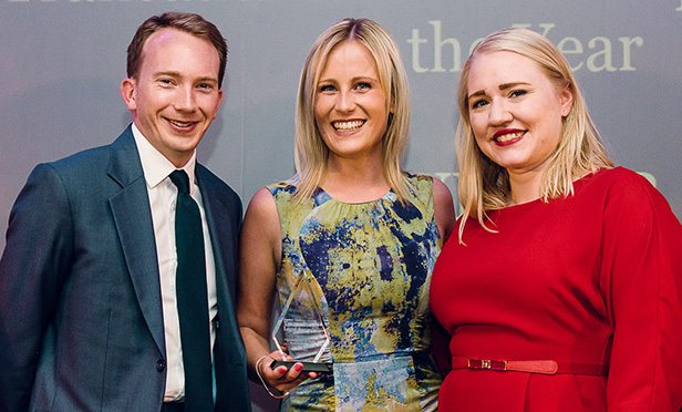 The Transatlantic Legal Awards 2018 - who won what, and why...