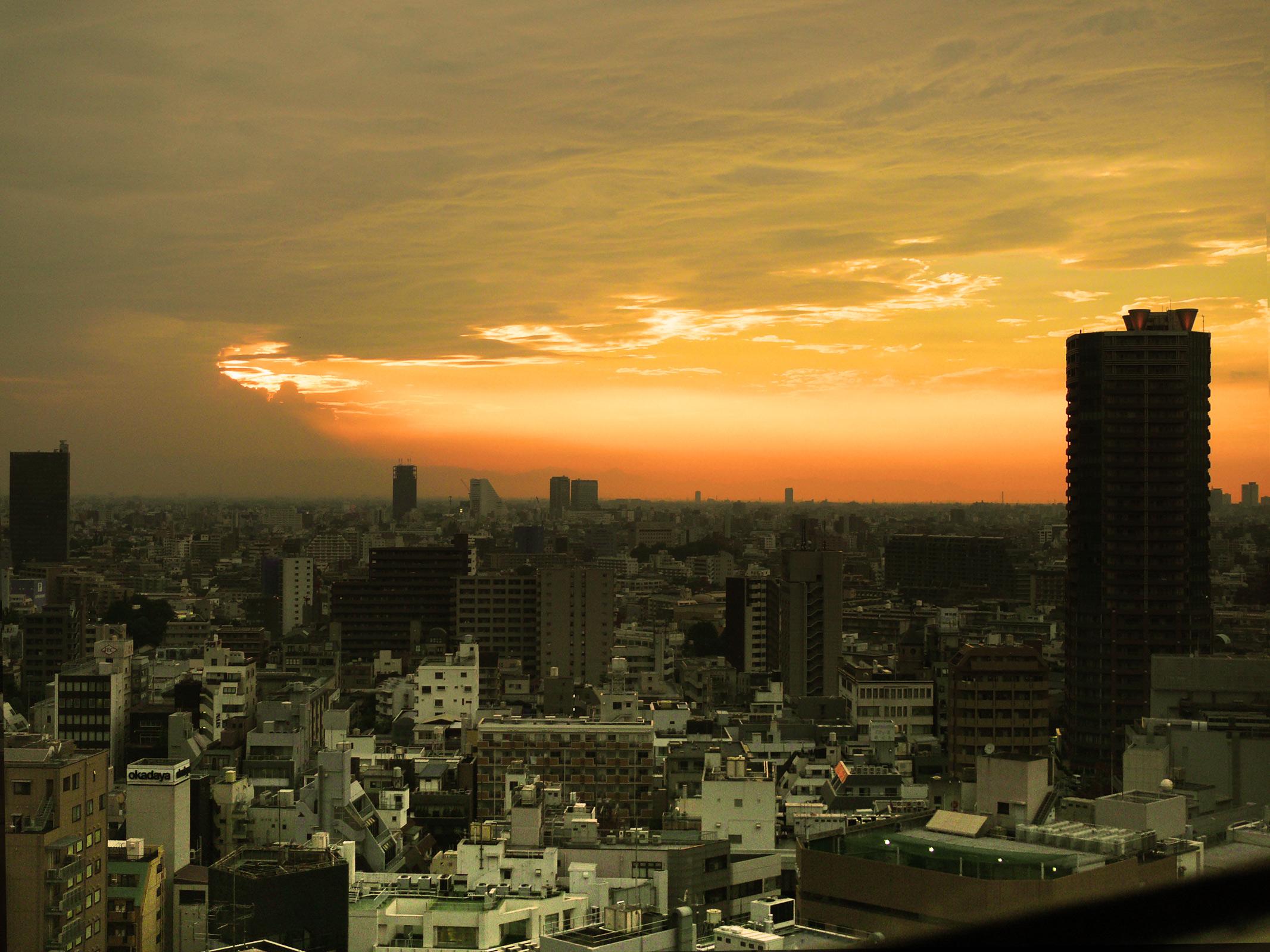 Hogan Lovells Tokyo Japan