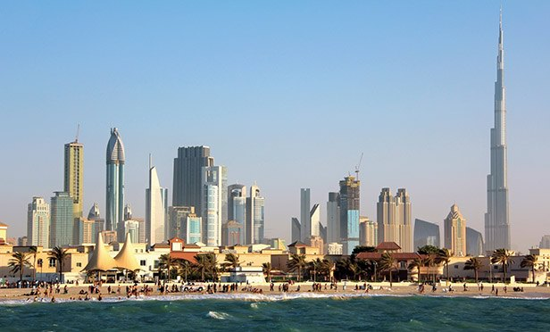 Dechert targets Middle East real estate with Dubai hires