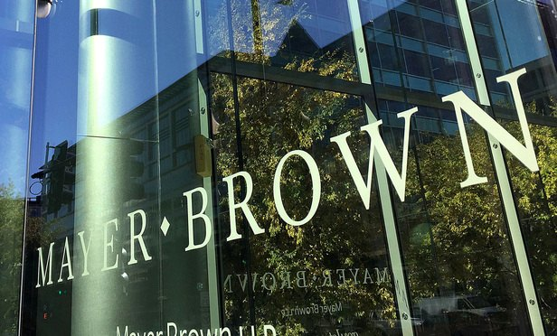 Fried Frank City finance head Brinkworth to join Mayer Brown as European leveraged finance head
