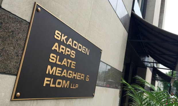Skadden Paris M&A heavyweight Diaz leaves after three years for return to Gide