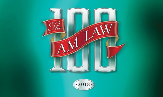 The Am Law 100 2018: UK firms face growing challenge to compete as US elite hit new heights