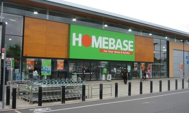 Kirkland leads as DIY retailer Homebase confirms CVA plans putting 1,500 jobs at risk