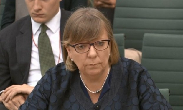 Incoming Linklaters partner Alison Saunders criticised for failing to take 'urgent action' on disclosure failures as DPP