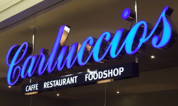 Travers Smith, Ashurst and Addleshaws advise as Carluccio's CVA gets go-ahead