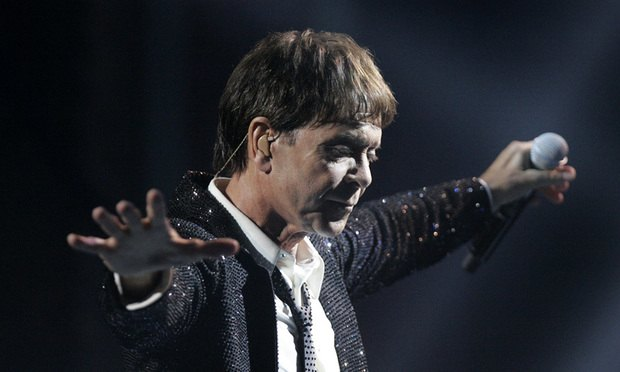 DWF centre stage for South Yorkshire Police as Sir Cliff wins BBC privacy battle