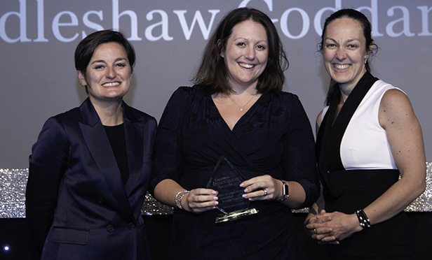 The Legal Week Innovation Awards 2018: who won what... and why